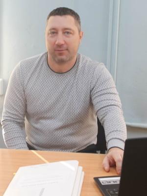 Коньшин Александр Александрович