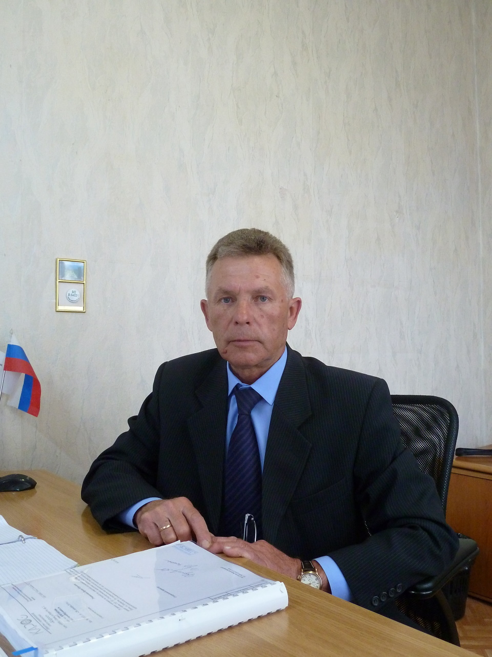 Жуков Александр Петрович