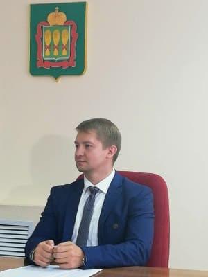 Ерёменко Антон Андреевич