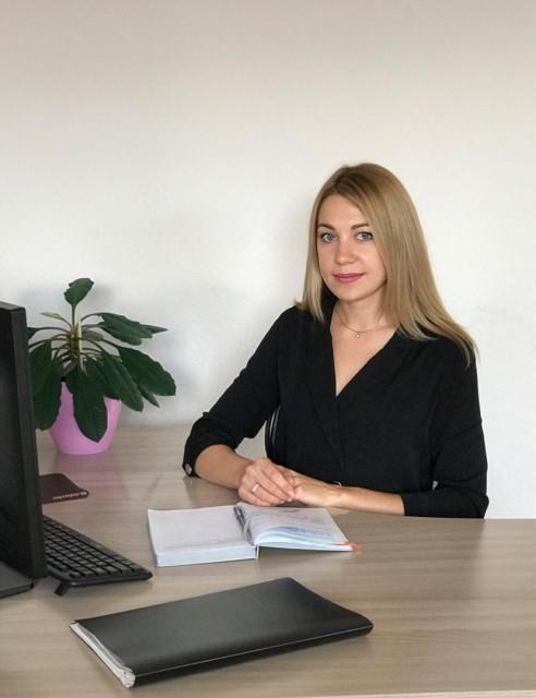 Полковникова Ольга Ивановна