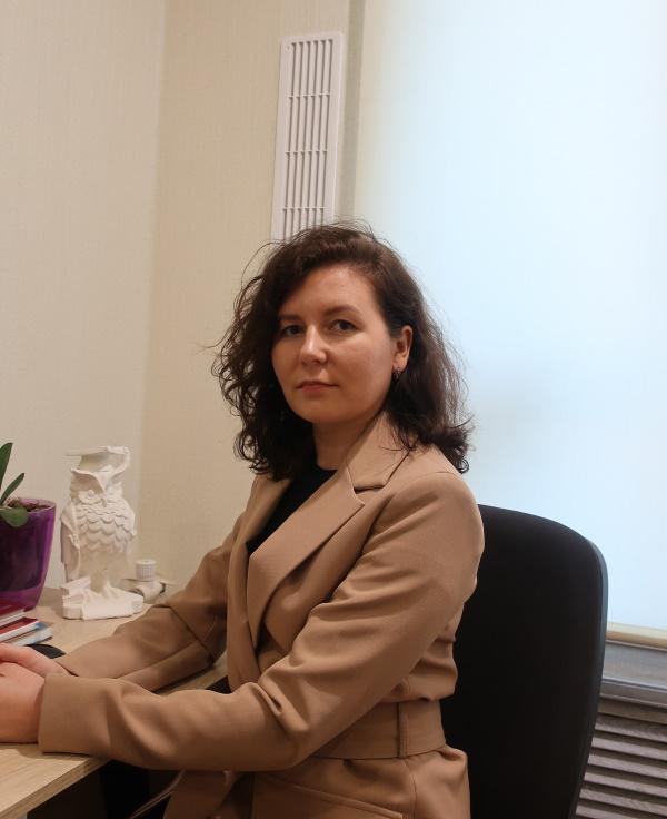 Ибрагимова Юлия Николаевна
